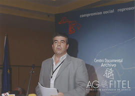 III Congreso Federal Ordinario de FIA-UGT