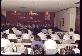 1º Comité Federal Ordinario