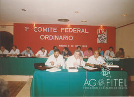 Comité Federal Ordinario