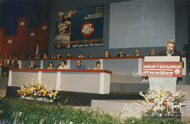 37º  Congreso Federal de UGT