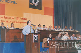 XXII Congreso Federal de UGT-Metal