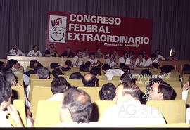 Congreso Federal Extraordinario